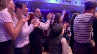 2019 Swing Dance Show(摇摆舞):Dietmar(迪特玛 72岁)& Nellia(内莉亚 66岁)《Never Stop Jiving》