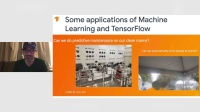 TensorFlow and ML from the trenches: The Innovatio