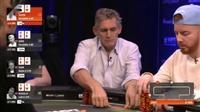 【朱杰德州扑克】WPT2019 UK 现金桌 03