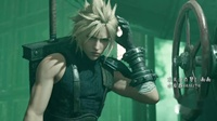 【不二】《最终幻想7重制版》试玩 杀马特王子回归