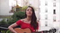 法国少女歌手Chloe Stafler(克洛伊·斯塔夫勒)演唱:A Jamais(永远)2018.05.05