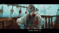 大提琴二重奏《Pirates Of The Caribbean加勒比海盗》Luka Sulic卢卡·苏利奇Stjepan Hauser斯蒂潘·豪瑟