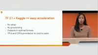 TF 2.x on Kaggle (TF Dev Summit '20)