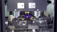 震环机床Z-MaT——Power W6 双主轴立式加工中心