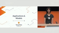 TensorFlow.js: ML for the web and beyond (TF Dev S