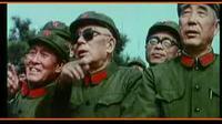 1984年国庆阅兵