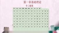 曾氏易学择吉学讲义第1集基础理论.mp4