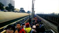『绿皮车』纪录片【走向消失的绿皮车】-穿行于秦淮河与古徽州间的7101/2次列车