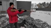 the TWIST. Alexey Molyanov