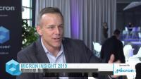 (中文字幕)Micron Insight 2019|Derek Dicker:美光 9300 SSD 性能优势
