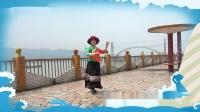 梧州广场舞  《我们要好好爱》西江岸正面花如景 练舞拍舞_20200326