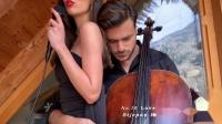 克罗地亚大提琴演奏家 Stjepan Hauser(斯蒂潘·豪瑟)与A4腰女友西班牙歌手 Señorita(塞尼奥丽塔)第5季
