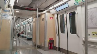 成都地铁7号线体验(神仙树——太平园区间)(2020/02)