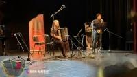 王博健萨克斯《Four Pictures From New York》2.Tango Club -Roberto Molinelli