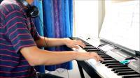 流动的河 钢琴曲
