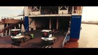 Terberg Special VehiclesTERBERG牵引车宣传片
