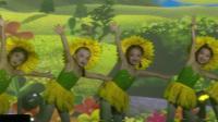 《和谐阳光》衢州常山艺树人舞蹈