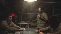 《使命召唤:二战》实况解说01(直播画面游戏名字忘改了)