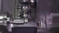 震环机床Z-MaT DT400E 车削中心(不锈钢工件)