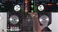 先锋Pioneer DDJ SX3 -  Twerk 混音手法演示