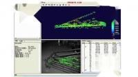 三维摄影测量XTDP-大结构件静态变形分析-新拓三维