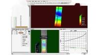 dic三维全场应变测量点对功能使用案例-新拓三维