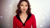 央视中文国际频道 孟盛楠的自我介绍 2010.09.15