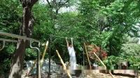 玄武家族1疯外练-第四十期(2020年5月6日训练视频)单杠腾身