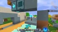 迷你世界:我把坏掉的机关修好了,爆爆蛋来炸陷阱,会成功吗