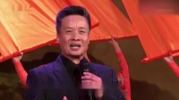 阎维文现场演唱《人间第一情》卡拉OK字幕歌词(64kbps)