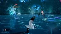 【4K】佐楠先生PS4《最终幻想7:重制版》HARD难度挑战希瓦(第一关)