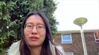 拉夫堡大学学生Xiaoxuan 聊疫情下的英国生活
