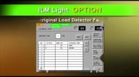 刀具破损监测功能ILM Light