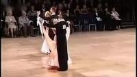 2010年世界摩登舞职业组-华尔兹