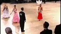 2010年世界摩登舞职业组-维也纳华尔兹(1)
