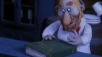 〖玉和宫〗动画片《大盗贼》 第1集 会唱歌的咖啡磨