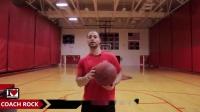 篮球后卫训练:为什么要做跳步停球【中文字幕】