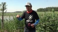 2020雷强 路亚黑鱼视频 第二集 作钓思路 陌生钓场的必修课