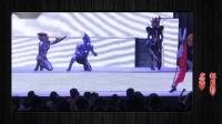 超好看的奥特曼舞台剧《渲染新时代吧!》传说中的奥特兄弟 第二集