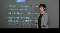 蒙古语基础 自学蒙古语 蒙古语单词 蒙古语日常用语 第12课