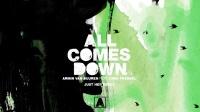 Armin van Buuren - All Comes Down