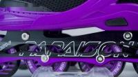 小状元儿童运动装备丨小状元休闲系列轮滑306