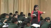 新整理人教部编版语文七上《再塑生命的人》课堂教学视频-张玲-特级教师优质课精选