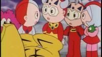 宇宙小超人国语版 第05集 动画奥特曼冒险记