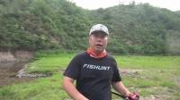 2020雷强 路亚黑鱼视频 第三集 探钓北部山区小水库