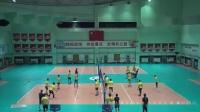 【2020年省市排球队网络公开课视频-上海金色年华男排】