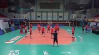 【2020年省市排球队网络公开课视频-北京汽车男排】