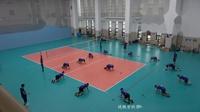 【2020年省市排球队网络公开课视频-天津食品集团男排】