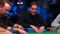 德州扑克:EPT历史上你没见过的精彩手牌集锦01