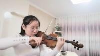 司佳玉维尼亚夫斯基D小调第二协奏曲二三乐章
